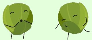 2 BAD Sprouts